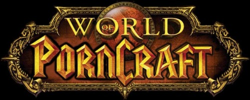 world of porncraft logo