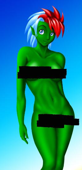 wow hentai nude female elf